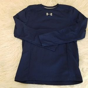 Under Armour Cold Gear Fitted Youth Small